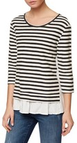 Sanctuary Women's Teagan Stripe Pullover