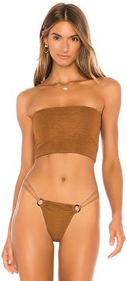 Juillet Beck Bikini Top