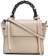 Elena Ghisellini Angel XS Sensual top handle bag