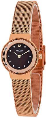 Skagen Women's Leonora Watch
