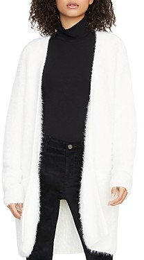 Sanctuary Super Soft Eyelash-Knit Cardigan