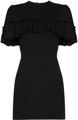 The Vampire's Wife Nearly Nothin mini dress