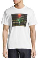 A.P.C. Graphic Print T-Shirt