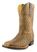 Nocona Md5111 2e Round Toe Leather Western Boot.