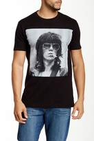 Bravado Rolling Stones Keith Smoke Graphic Tee
