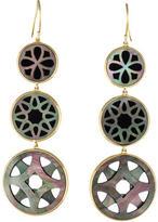 Ippolita Three-Tier Phantom Drop Earrings w/ Tags