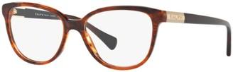 Ralph Lauren Women's 0Ra7082 Eyeglass Frames