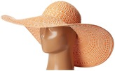 Lauren Ralph Lauren Basketry Weave Sun Hat Caps