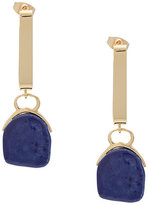 Isabel Marant Ring My Bell earrings
