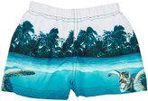 Molo Kids Newton Swim Trunks