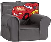 Pottery Barn Kids Disney•Pixar Cars Lightning McQueen Icon Anywhere Chair