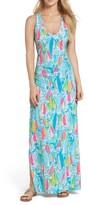 Lilly Pulitzer Women's Kerri Maxi Dress