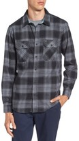 Hurley Men's Check Dri-Fit Shirt
