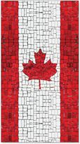 Bed Bath & Beyond Oh Canada 16-Pack Paper Guest Towels