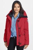Canada Goose Women's 'Rideau' Slim Fit Down Parka
