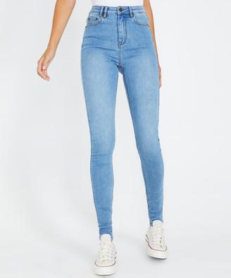 Insight Tammy Tall Jeans Union Blue