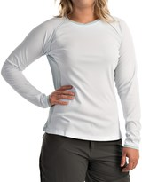 Columbia PFG Ultimate Catch Omni-Freeze® ZERO Shirt - UPF 50+, Long Sleeve (For Women)