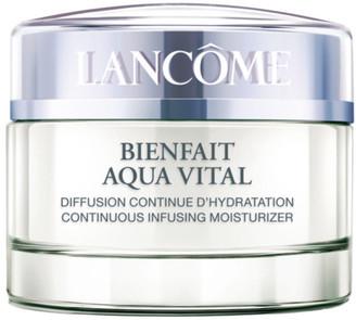 Lancôme Bienfait Aqua Vital Creme Continuous Infusing Moisturizer