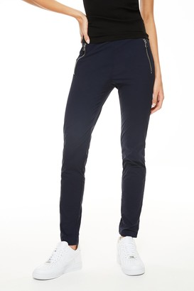 Anatomie Marisa Travel Pants With Zips