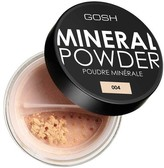 Gosh Mineral Full Coverage Foundation Powder Natural 004
