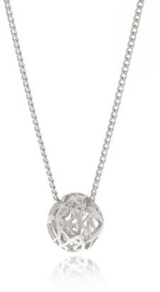 Georgina Jewelry Signature Mini Sphere Necklace