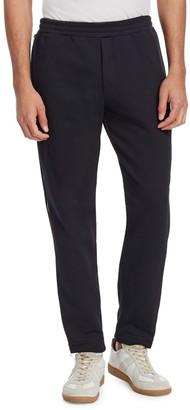 Alexander McQueen Zip Jogger Pants