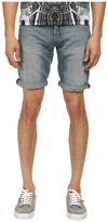 Bikkembergs Lightweight Denim Short