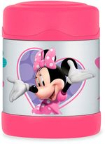 Thermos FuntainerTM BPA Free 10-Ounce Minnie Mouse Food Jar