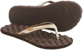 Freewaters Carly Flip-Flops (For Women)
