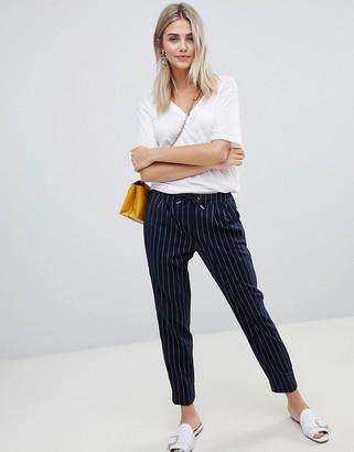 Only pin stripe pants