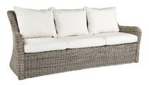 Sag Harbor Patio Sofa Kingsley Bate