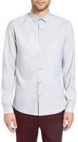 Topman Slim Fit Shirt