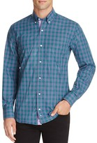 Tailorbyrd Lake Erie Regular Fit Button-Down Shirt
