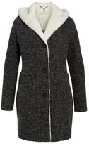 Lucky Brand Women's Hooded Coat