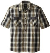 Modern Culture Men's Big-Tall Mayfair Shirt