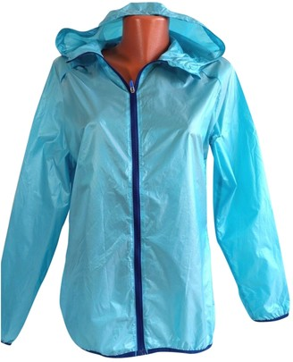 Helly Hansen Blue Polyester Jackets