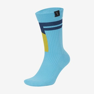 Nike Basketball Crew Socks SNKR SOX