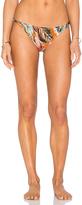 Milly Positano Bikini Bottom