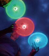 L.L. Bean Nite Ize Flashlight LED Disc Golf Set