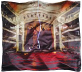 MiN New York Havana Dreams Life is Theatre Scarf