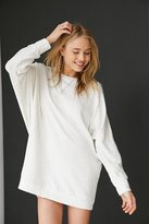 Project Social T Brigitte Oversized Dolman Pullover Top