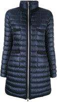 Moncler Bogue padded coat