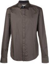 Wooyoungmi button down shirt - men - Cotton - 54