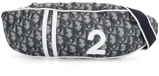 Christian Dior pre-owned Trotter belt bag