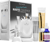 NuFace Haute Contour Facial Toning Gift Set