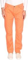 Jeckerson Denim pants - Item 36915615