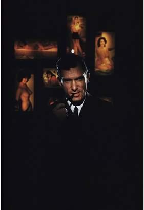 "Jonathan Adler Slim Aarons ""Hugh Hefner"" Photograph"