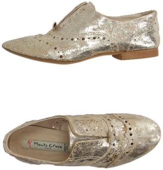 Manila Grace DENIM Loafers