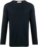 Laneus lightweight knit jumper