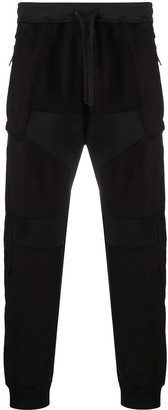 Stone Island Shadow Project Tapered Leg Trousers